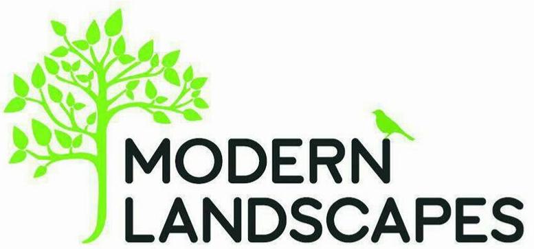 Modern Landscapes